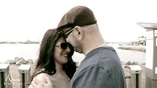 Pre Wedding Video of Evan & Rana in San Diego U.S.A By Alsindy Production