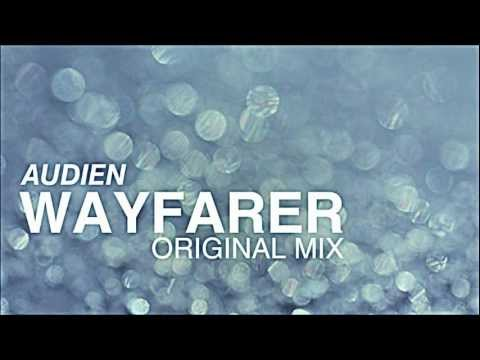 Audien - Wayfarer (Original Mix)