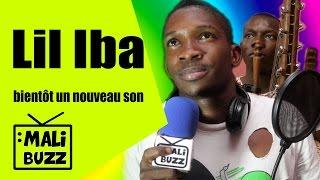 LIL IBA annonce la sortie prochaine de sa MIXTAPE en collaboration avec Balla Diabaté