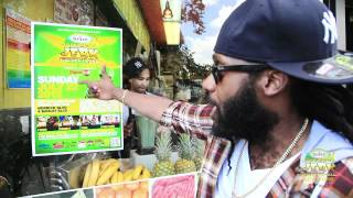 Tarrus Riley - Jamaican Jerk Festival New York