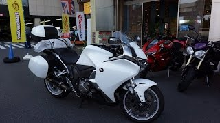 getlinkyoutube.com-Z250 VFR1200ラスト ツーリング