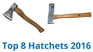 getlinkyoutube.com-8 Best Hatchets 2016