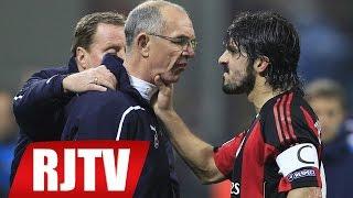 getlinkyoutube.com-Gennaro Gattuso ● Best Fight Moments ● RJTV
