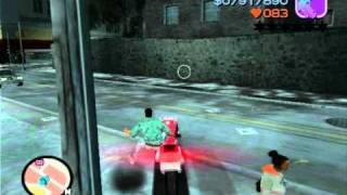 getlinkyoutube.com-GTA 3 Mods -  GTA3: Vice City 1.0