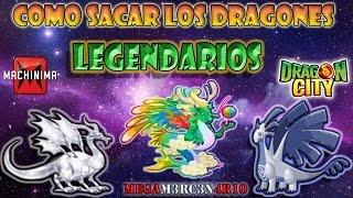 """getlinkyoutube.com-COMO SACAR LOS LEGENDARIOS """"viento,espejo,leyenda,etc"""" en Dragon City 200%"""