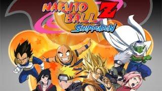getlinkyoutube.com-Naruto Ball z 1 Episodio