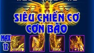 getlinkyoutube.com-Chiến Cơ Huyền Thoại (CCHT China) - Siêu Chiến Cơ Thần Tướng Max