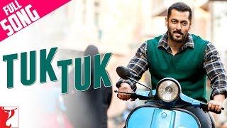Tuk Tuk - Full Song | Sultan | Salman Khan | Anushka Sharma | Nooran Sisters | Vishal Dadlani width=
