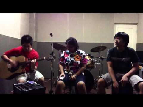 Citra Scholastika - Pasti Bisa (Monster Cake cover)
