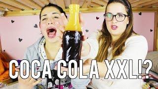 getlinkyoutube.com-√ Coca Cola Gommosa XXL?!? Un sogno che si avvera!