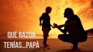 getlinkyoutube.com-Que razon tenias Papa, Reflexiones diarias, Reflexiones de la vida