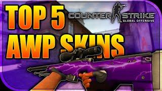 getlinkyoutube.com-CSGO - TOP 5 AWP SKINS! (CSGO TOP 5 Best AWP Skins - CS GO Best AWP Skins)