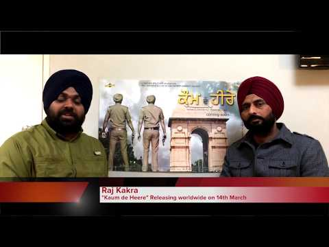 Raj Kakra Exclusive Interview with Event News Australia