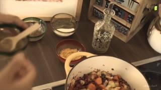 ( @3almezan | مطبخ ميزان ٢ | وصفة شوربة العدس الميزانية )