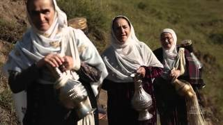 Sabine Kors - Dagestan (Original version)
