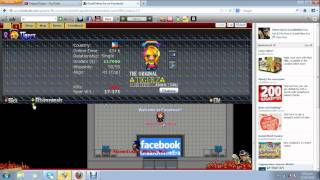 getlinkyoutube.com-graal era: how to play graal era on pc