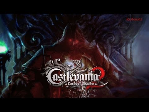 Castlevania: Lords of Shadow 2 'VGA 2012 Trailer' [1080p] TRUE-HD QUALITY