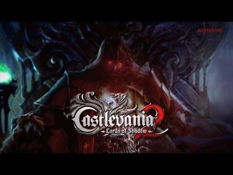 Castlevania: Lords of Shadow 2 'VGA 2012 Trailer' [1080p] TRUE-HD QUALITY