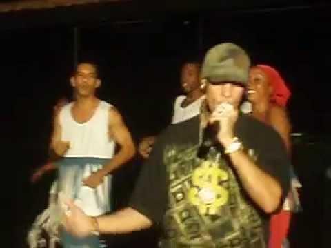 Santiago, Cuba - 6 of 6 - Club Bucanero - Show 4 - Reggaeton