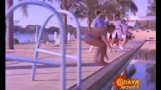 Vani Vishwanath swimsuit