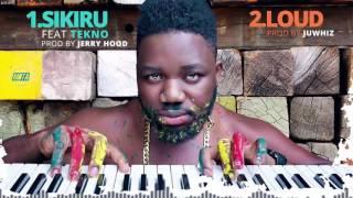 Magnito | Sikiru [Official Audio] ft Tekno | Freeme TV