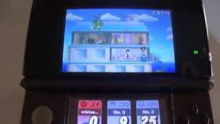 getlinkyoutube.com-Sky3ds  Nintendo 3DS Demonstração Atualmente V11.0.0-33 (BR)
