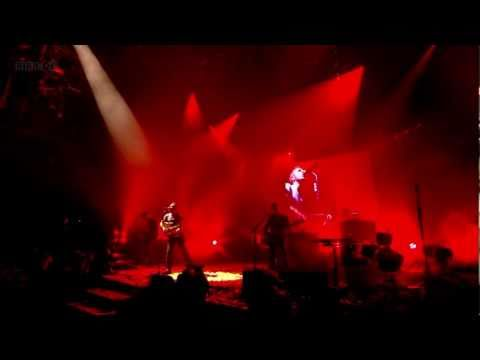 Coldplay (HD) - Major Minus (Glastonbury 2011)