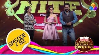 getlinkyoutube.com-Comedy Super Nite with Isha Talwar| ഇഷാ തൽവാർ | CSN  #82