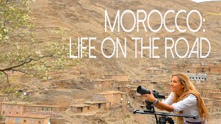 getlinkyoutube.com-Morocco: Life on the Road - HOOKED UP with Kylie Flavell - Episode 9