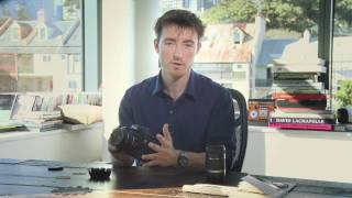 Canon EOS   Chris Bray Creative Tutorial: Experimenting With Bokeh And Out Of Focus Photography