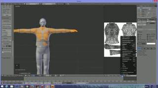 getlinkyoutube.com-second life mesh,export shape to blender,tshirt,alpha for tshirt,reeg,modeling,