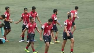 M07 Hong Kong vs Malaysia - Asia Rugby Sevens Series- Hong Kong Leg Day 1