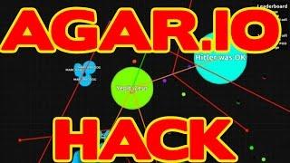 getlinkyoutube.com-Agario Hack | Agario Mod [O MELHOR HACK DE AJUDA PARA AGAR.IO]
