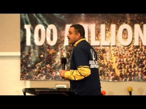 Healing Jesus Conference Part 2 - Bishop Dag Heward-Mills