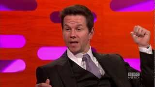 getlinkyoutube.com-MARK WAHLBERG: My Real-Life Entourage! (The Graham Norton Show)