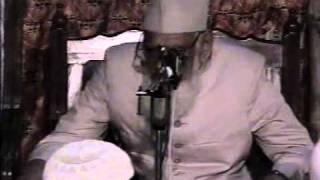 getlinkyoutube.com-Maulana Saalim Qasmi Mohtamim Dar ul ulum dewband (4)