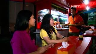 NET24 - Late Dinner Ayam Penyet Bu Sri