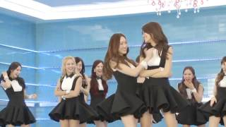 getlinkyoutube.com-Behind The Scenes Girls' Generation [SNSD] Mr.  Mr.  Music Video (Indonesia Subtitle)