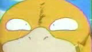 getlinkyoutube.com-Farfetch'd vs. Psyduck