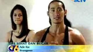 getlinkyoutube.com-Latihan Beban untuk Melatih Otot Lengan Depan