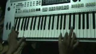 getlinkyoutube.com-dem hat guitar organ can ban :dieu bolero