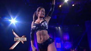 getlinkyoutube.com-Xplosion Match: Brooke vs. Awesome Kong