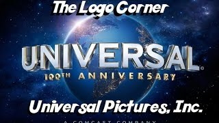 getlinkyoutube.com-The Logo Corner: Universal Pictures, Inc. (Episode 5)