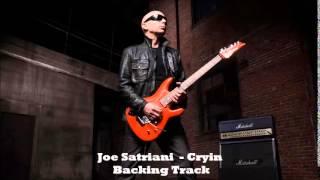 getlinkyoutube.com-Joe Satriani - Cryin (Backing Track)