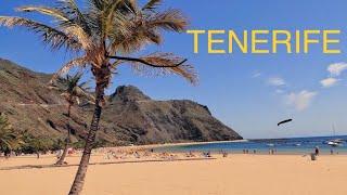getlinkyoutube.com-TENERIFE - CANARY ISLANDS, SPAIN HD
