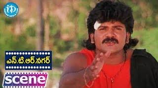 Actress Mani Chandana Romantic Scene