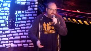 Brian Posehn - Standup Comedy (Live at Montreal Just For Laughs Festival) width=