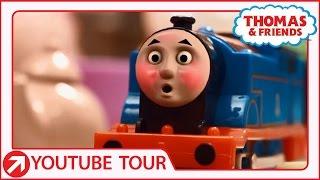 getlinkyoutube.com-Red Hot Chili Thomas | Thomas &  Friends