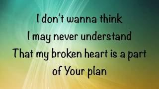 Hillary Scott & The Scott Family - Thy Will - (with lyrics) (2016)