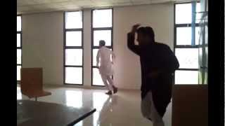 getlinkyoutube.com-جنون في مدارس السعودية | التعليم راح فطيسه